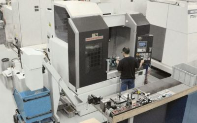 Dynatec | The Expert in High-Precision Machining of Synthetic Materials and Metals