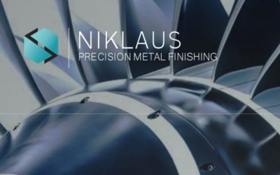 Niklaus LNI   The surface treatments of your parts